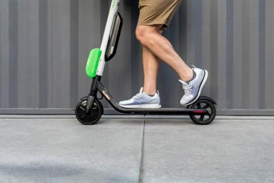 """""""Ideas of March"""" Day 25: 'Mansfield Rising' plan pitches bringing trolleys and electric scooters to downtown"""