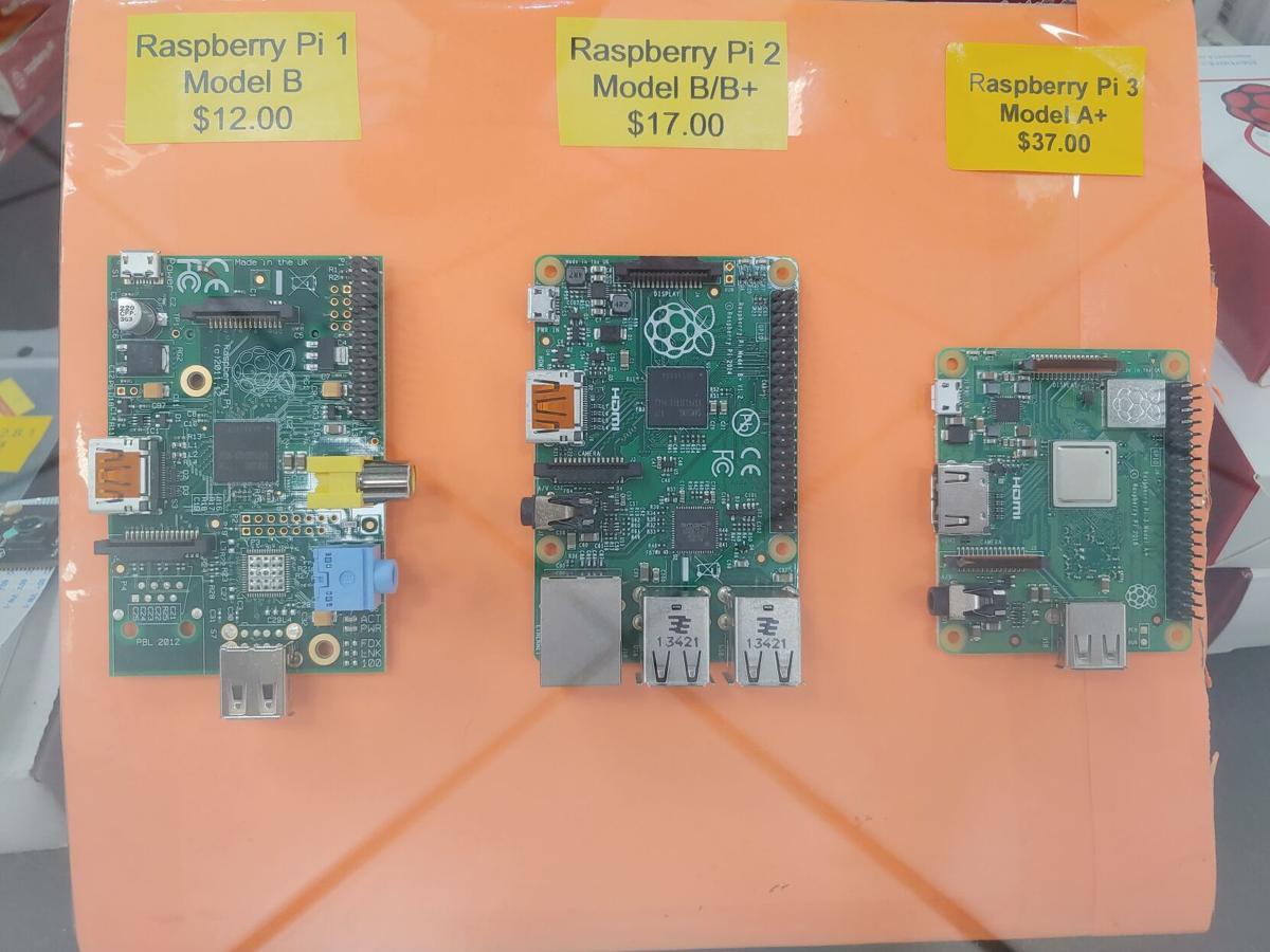 ESL Electronics (2)
