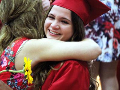 GALLERY: Shelby High School Graduation 2018