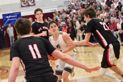 South Central gets defensive in win over St. Paul