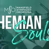 Mansfield Symphony opens its 2019-20 season with Bohemian Souls on Sept. 21