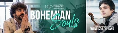 Bohemian Souls