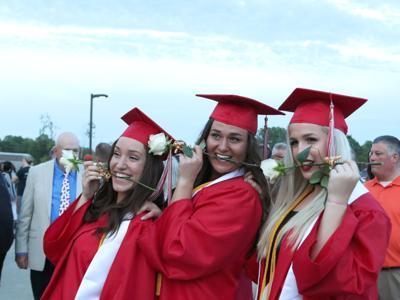 GALLERY: Shelby High School Graduation 2017