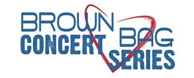 Brown Bag Concert Series logo