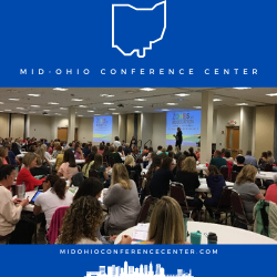 Mid-Ohio Conference Center now open for events, receptions