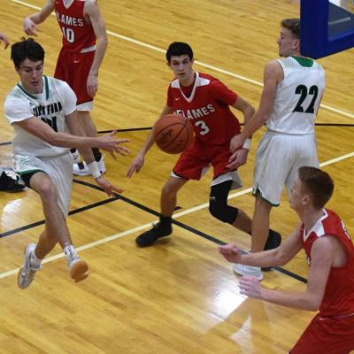 Clear Fork routs Mansfield Christian in opener of 419 Challenge