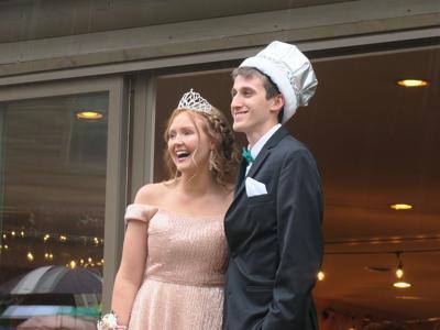 GALLERY: Lucas High School Prom 2019