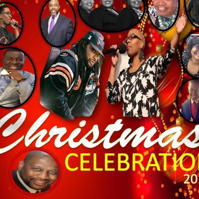 Christmas Celebration bursting with talent at Latter Rain Church Dec. 22