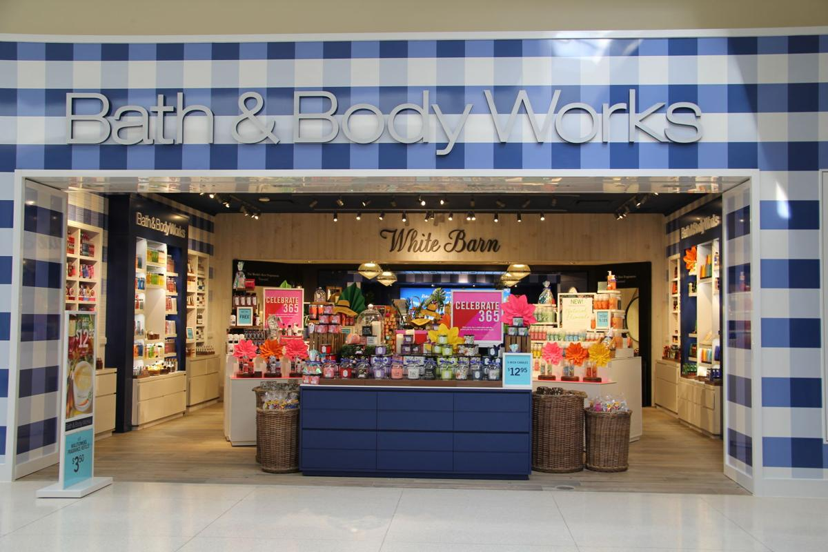 Bath & Body Works adds White Barn | Business News in Mansfield and ...