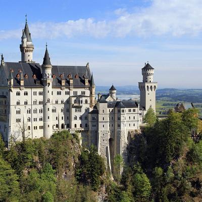 Cleo Redd Fisher Museum sponsors Bavaria trip during Oktoberfest