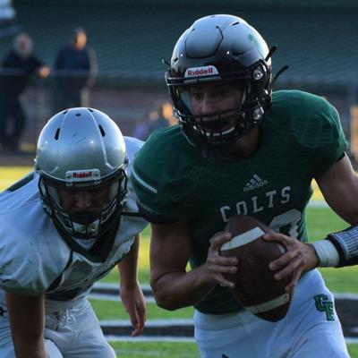 Clear Fork dedicates new turf field with pre-season football win over Madison