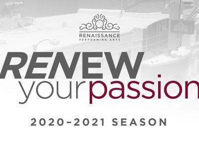 Renaissance announces video auditions for 2020-2021 season