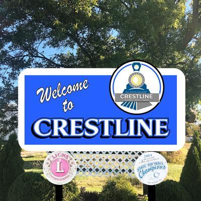 Funding secured for Phase 2 of Crestline's Community Enhancement Plan