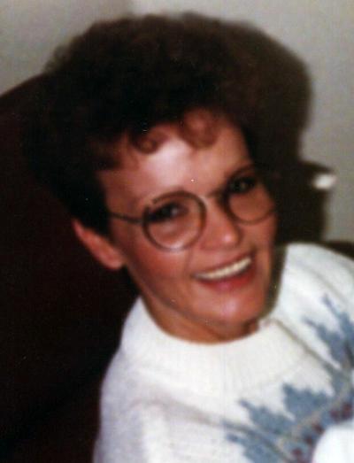Linda Gay Lewis