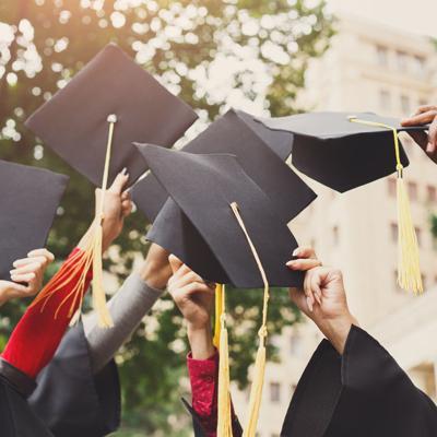 Introducing Senior Spotlights, honoring area graduates
