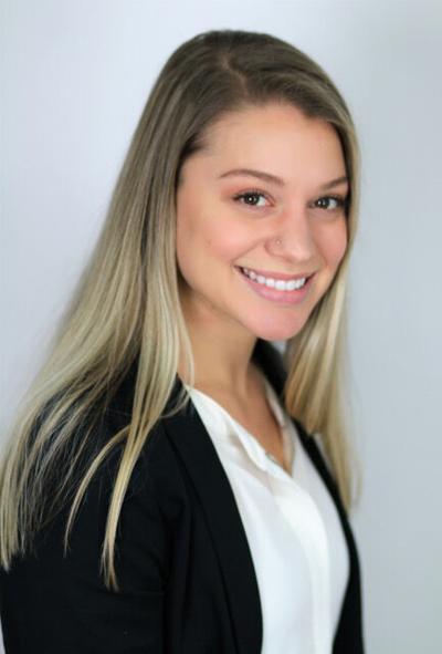 Amber Schreck