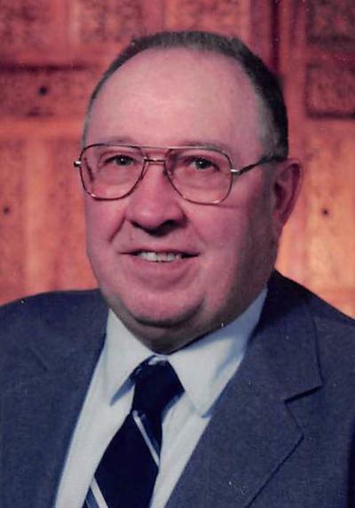 James Franklin Fry