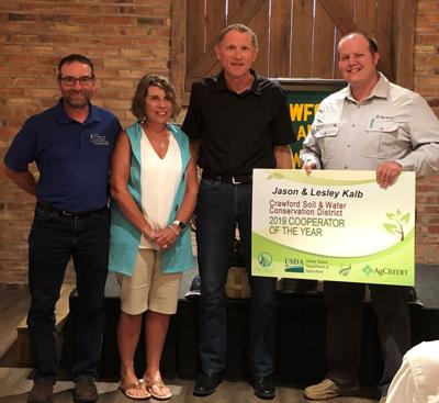 Kalb Cooperator of the Year 2019