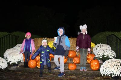 Kingwood Center Gardens offers Fall Flicker after construction nixes Pumpkin Glow