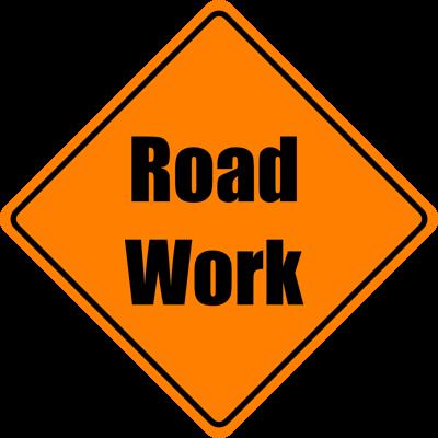 U.S. 42 lane closures expected to last through October