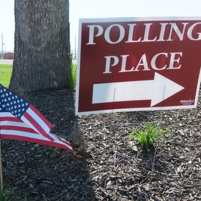 Registration deadline for March primary election is Feb. 18