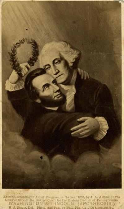 Washington & Lincoln