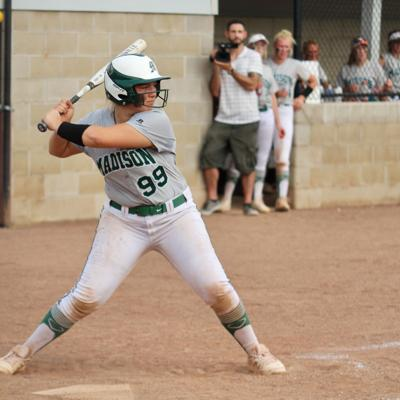 Three Rams selected to All-OCC softball first team