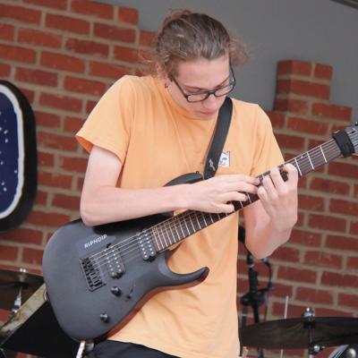 GALLERY: Metronome Music Festival