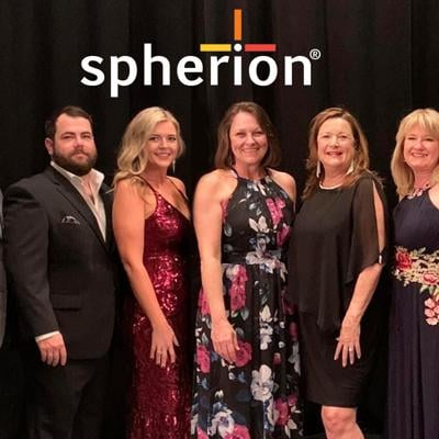 Newsroom Partner: Spherion Mid Ohio fosters culture of solutions