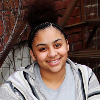 Mansfield Senior 2020 Graduate: Kaylee Jones