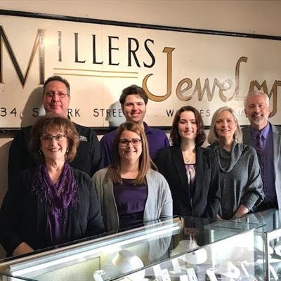 Miller's Diamond Jewelry offering friends and family pricing this holiday season