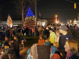 Light up Lexington set for Nov. 30