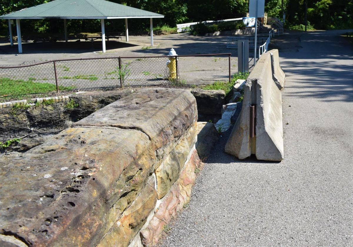 NLP bridge barriers