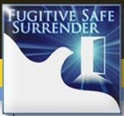 Fugitive Safe Surrender logo