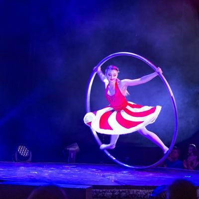 Magical Cirque Christmas makes its Columbus debut at The Palace on Dec. 15