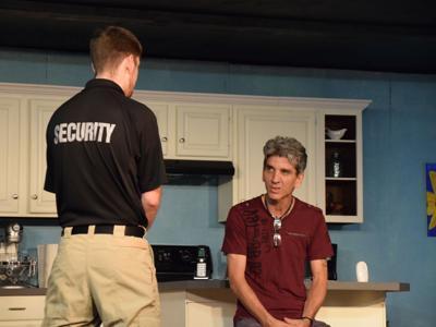 Local law enforcement undergoes crisis intervention training