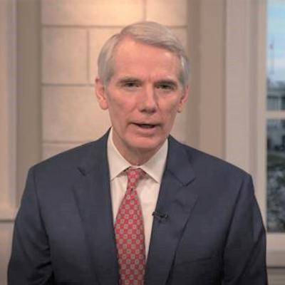 Portman: Help for Ohio during an extraordinary crisis