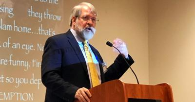 Ohio Department of Education Superintendent Paolo DeMaria