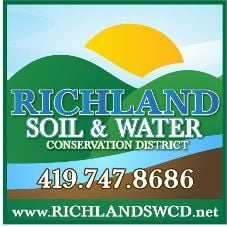 Richland Soil & Water Conservation District logo