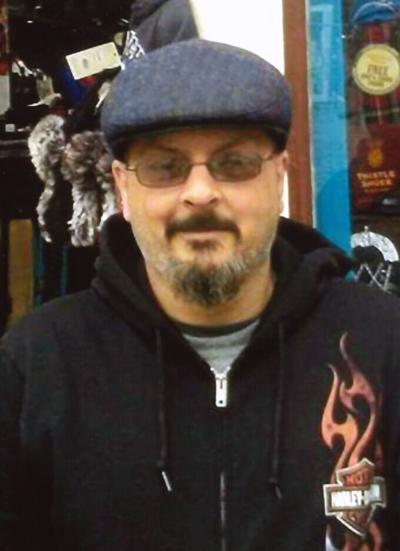 Ronald C. McCrea