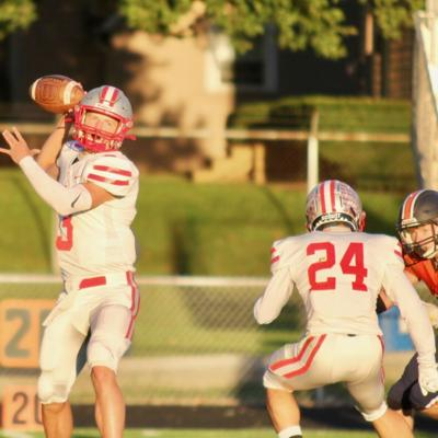 FOOTBALL GALLERY: Shelby vs. Galion