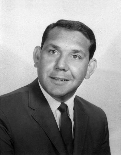 Joseph Thomas Letizia