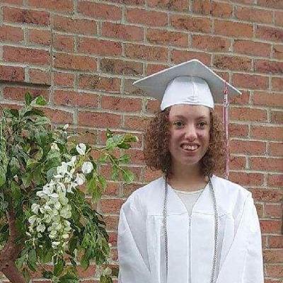 Plymouth 2020 Graduate: Rebekah Parsons