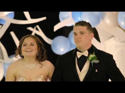 Madison High School Prom 2016