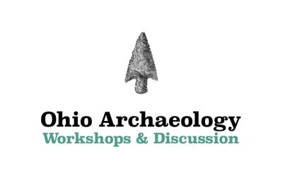 Ohio Archaeology Workshop logo