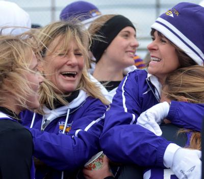 Into the Light: Lex CC coach uses harrowing experience as inspiration
