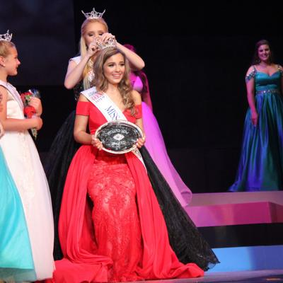 Shelby, Bellville contestants part of Miss Ohio Outstanding Teen Scholarship program