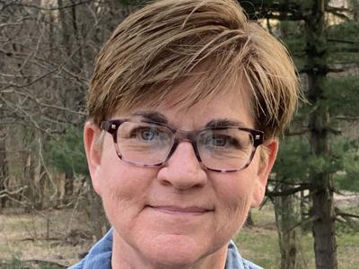 Lex teacher, Shelby grad Longnecker receives state teacher award