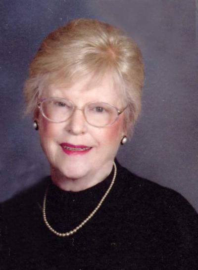 Marta L. Strand