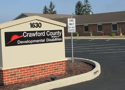 Crawford County Board of Developmental Disabilities hosts the Shining Stars Pageant